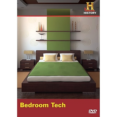 Modern Marvels: Bedroom Tech (DVD)