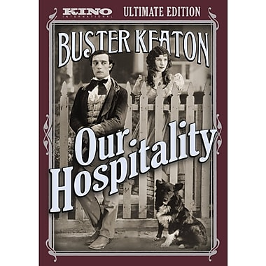 Our Hospitality (DVD)