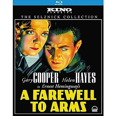 A Farewell to Arms (Blu-Ray)