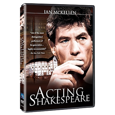 Acting Shakespeare (DVD)