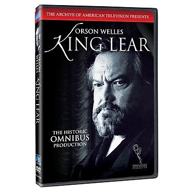 King Lear (Omnibus) (DVD)