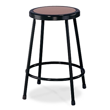 National Public Seating 24in. Task Stool