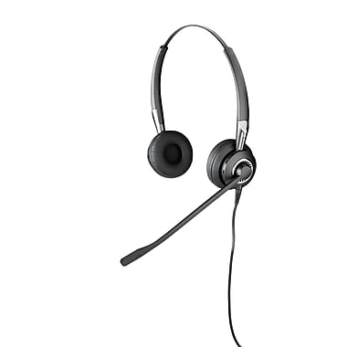 Jabra® BIZ 2400 Duo IP Corded Headset