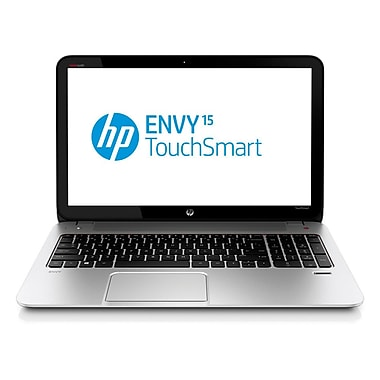 HP ENVY TouchSmart 15-j070us Laptop PC