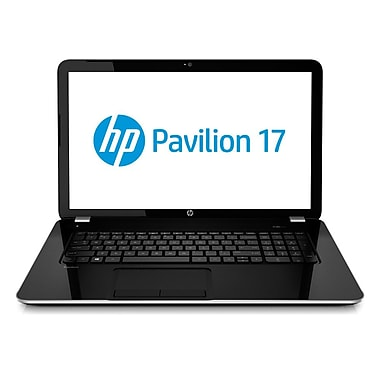 HP Pavilion 17-e030us Laptop PC, Silver