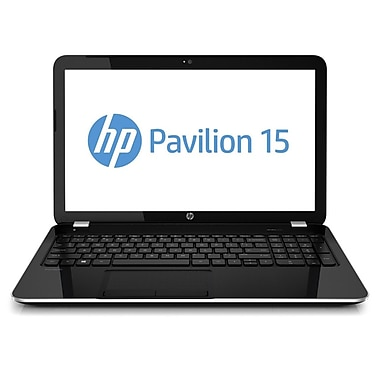 HP Pavilion 15-e089nr Laptop PC, Silver