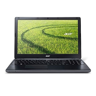 Acer Aspire E1-522-7415 Notebook, Clarinet Black