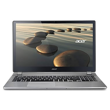 Acer Aspire V5-552P-X439 Touch Screen Notebook PC, Cool Steel
