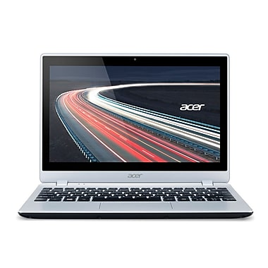 Acer Aspire V5-132P-2446 Touch Notebook PC, Chill Silver
