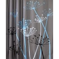InterDesign® 72in. x 72in. Thistle Polyester Shower Curtains