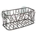 InterDesign® Twigz Suction Baskets