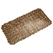 "InterDesign® 26 1/2"" x 13 3/4"" Pebblz Bath Mats"