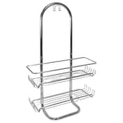InterDesign® Classico Extra Large Caddy, Chrome