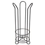 InterDesign® Tulip Toilet Tissue Roll Reserve Storage Racks