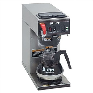 Bunn CWTF15 1L - 12 Cup Automatic Coffee Maker