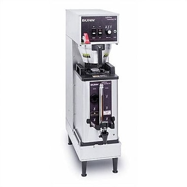 Bunn Single Soft Heat Brewer System; 10.6 gal./hr. (120 / 208 V)