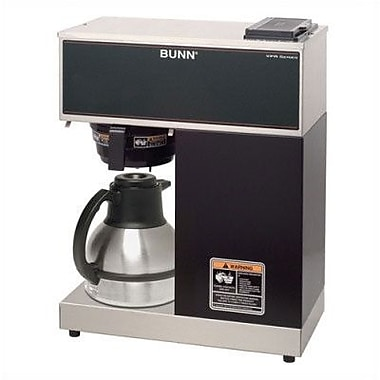 Bunn VPR Pourover Thermal Carafe Coffee Brewer