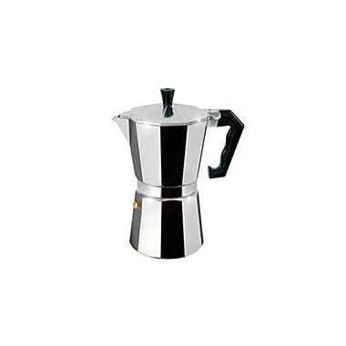 Cuisinox Espresso Maker; 6 cup