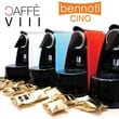 Bennoti Cino Automatic Capsule Coffee Maker
