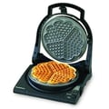 Chef's Choice International WafflePro Taste / Texture Select Traditional ''Five-of-Hearts''