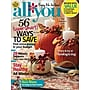 All You Magazine, 1 Year Subscription