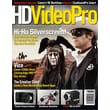 HD Video Pro Magazine, 1 Year Subscription