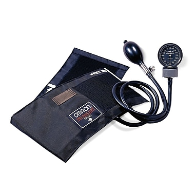 Omron® Aneroid Adult Sphygmomanometer
