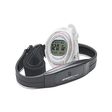Sportline® Cardio 660 Women's Heart Rate Monitor
