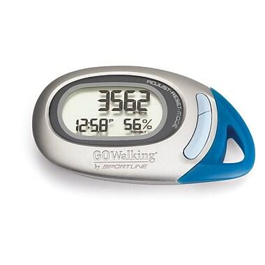 Sportline® 370 TraQ Pedometer