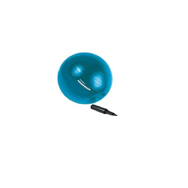 Trimax Sports® Purathletics™ 65cm Exercise Ball, Blue