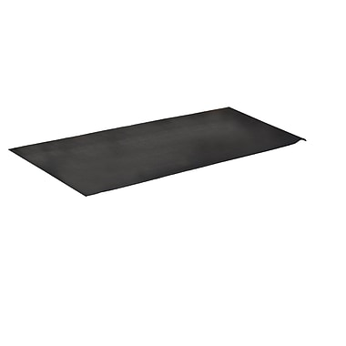Trimax Sports® Purathletics™ Equipment Mat, Black