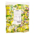 Natural Sour Jelly Bean Snack Packs, 50 packs/order