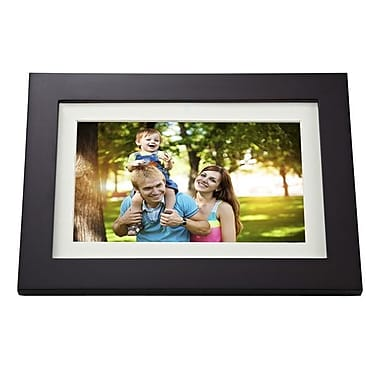 Viewsonic® VFD1028W-31 Digital Photo Frame, 10.1in.