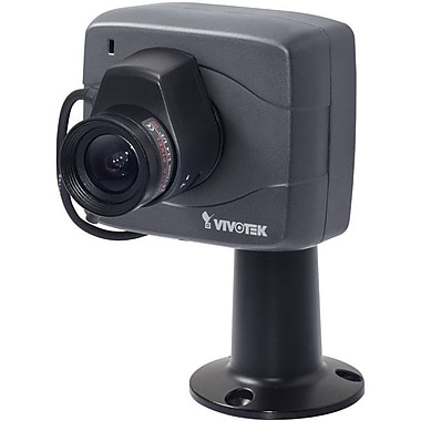 VIVOTEK IP8152 1.3MP Vari-focal Compact Supreme Night Visibility Mini-Box Network Camera, 1/3in. CMOS
