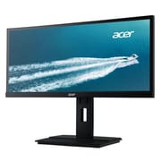 "Acer B296CLBMIIDPRZ 29"" Black LED-Backlit LCD Monitor, 2 HDMI, DVI"