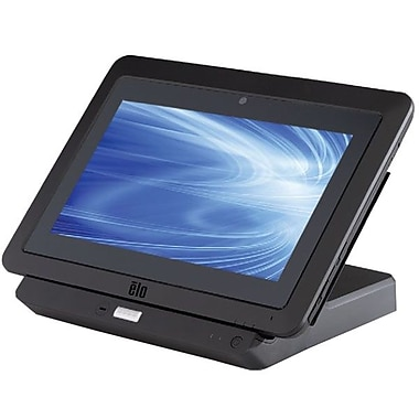 ELO® Touch Solutions 10.1in. 1.6GHz 32GB Net-Tablet PC, Intel Atom N2600 2GB