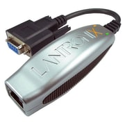Lantronix® xDirect™ Serial-to-Ethernet Device Server