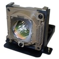 BenQ 5J.J9E05.001 Spare Replacement Lamp Kit For W1500 Projector, 240 W