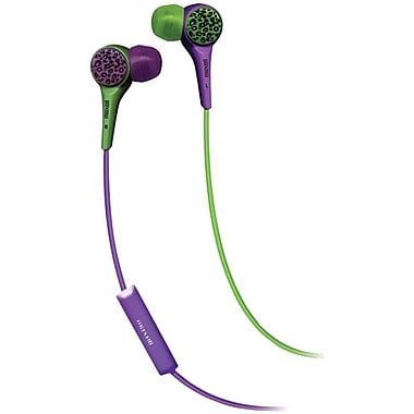 Maxell® 190349 Wild Things Earbuds With Mic