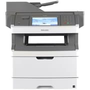 Ricoh Aficio SP 4410SFG Monochrome Laser Multifunction Printer