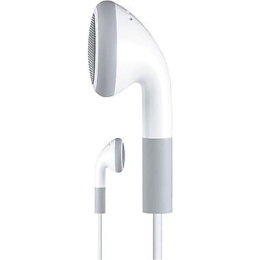 4XEM™ 4XEARIPOD Earphones For iPhone/iPod/iPad, White
