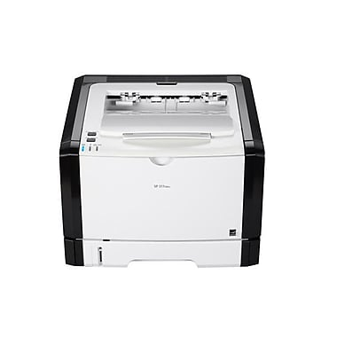 Ricoh SP 311DNw Monochrome Duplex Laser Printer