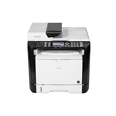Ricoh Aficio SP 311SFNW Monochrome Laser Multifunction Printer
