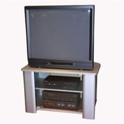 4D Concepts Entertainment 35'' TV Stand