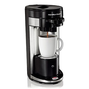Hamilton Beach Flex Brew Single Serve K-Cup Coffee Maker