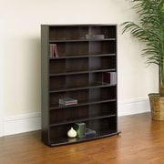 Sauder O'Sullivan Multimedia Storage Rack