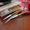 Jean Dubost Laguiole 6 Piece Steak Knife Set