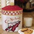 The Memory Company NCAA Gameday Cookie Jar; Florida State
