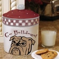 The Memory Company NCAA Gameday Cookie Jar; Mississippi State