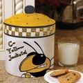 The Memory Company NCAA Gameday Cookie Jar; Georgia Tech